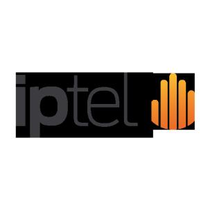 logo iptel png